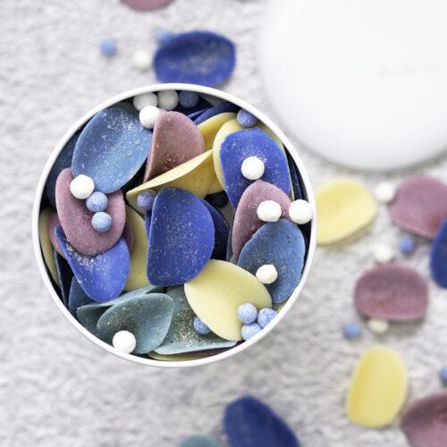 プティ紫陽花のペタル