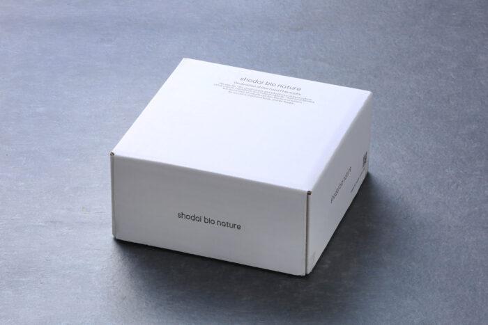 冷凍タルトボックス